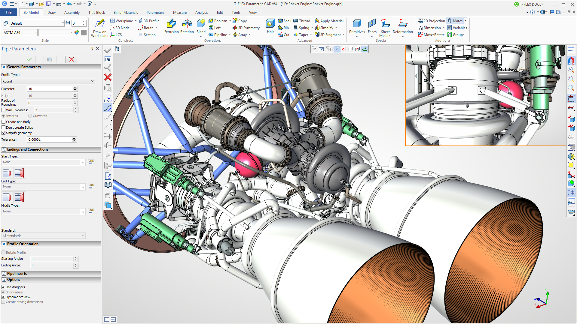 I migliori software 3d gratuiti e non sharemind news for Programmi design