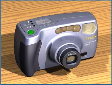 cad 1 T FLEX CAD   Thiết kế CAD 2D, 3D