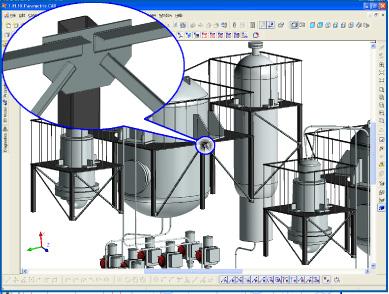 cad 14 T FLEX CAD   Thiết kế CAD 2D, 3D