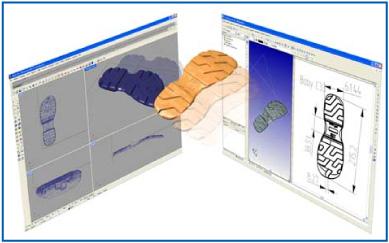 cad 17 T FLEX CAD   Thiết kế CAD 2D, 3D