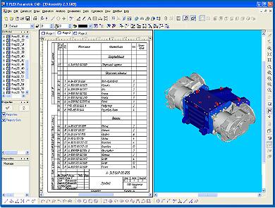 cad 2 T FLEX CAD   Thiết kế CAD 2D, 3D