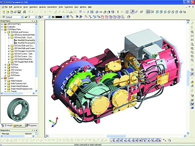 cad 20 T FLEX CAD   Thiết kế CAD 2D, 3D
