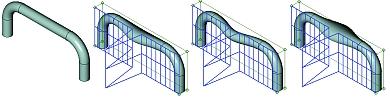 cad 22 T FLEX CAD   Thiết kế CAD 2D, 3D