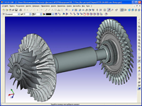 Rotor Unit Assembly